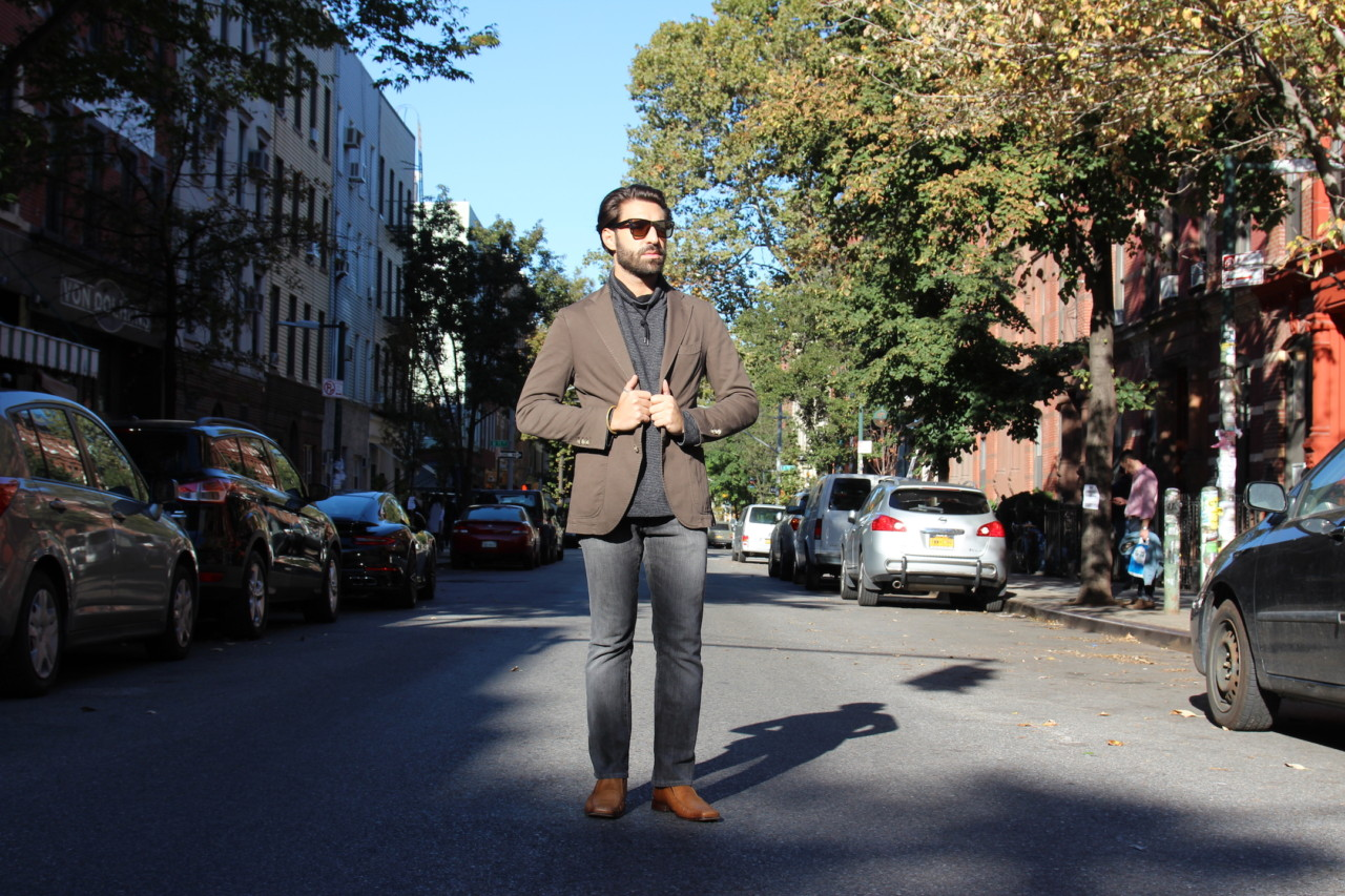 paul-christopher-conticelli_unisexxxy_fall-fashion-brown-blazer-1