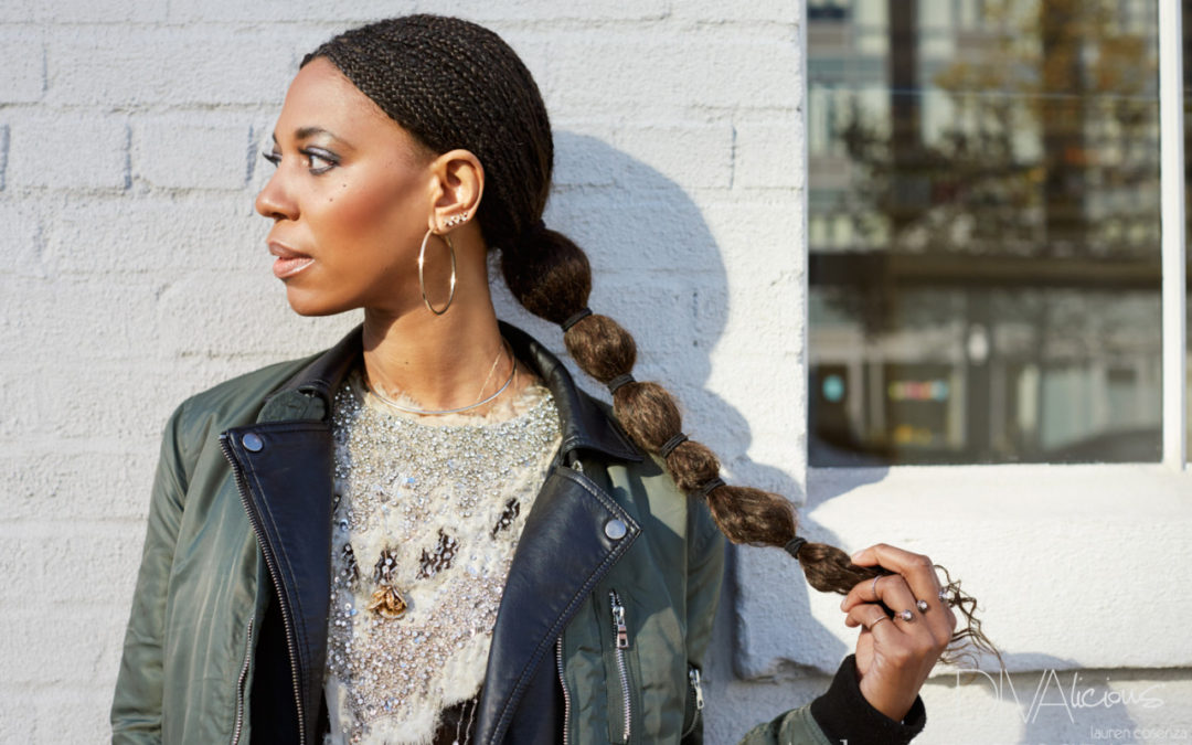 BEAUTYfull™: Lindsay Huggins, inner light and self love